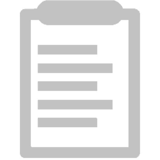 clipboard grey