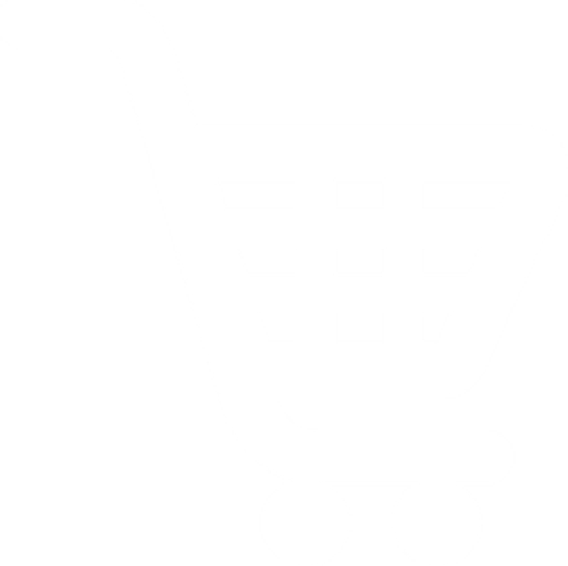 shopping cart grey